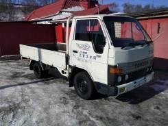 Toyota Toyoace. Продам грузавика в отличном состояние, бензин, м. к. п ,, 2 000 куб. см., 1 500 кг.