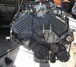 Двигатель. Mitsubishi Chariot Grandis, N96W Двигатель 6G72