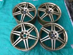 Sparco. 8.0x17, 5x100.00, ET38, ЦО 73,0мм.