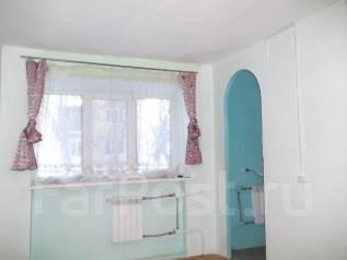 2-комнатная, улица Севастопольская 5. Центральный , агентство, 43 кв.м.