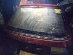 Дверь багажника. Mazda Familia, BG5S, BG3S