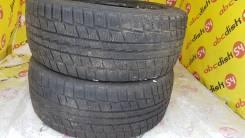 Dunlop Graspic DS2. Всесезонные, износ: 30%, 2 шт