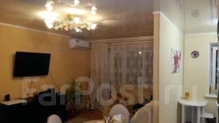 3-комнатная, бульвар Амурский 16. Центральный, частное лицо, 56 кв.м.