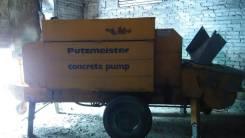 Putzmeister. Продам бетононасос BSA-1005 d, 54 м.