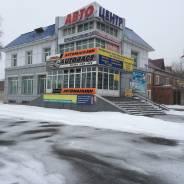 Продам 3-ех этажное здание. Улица Кустовиновская 16, р-н Центр Города, 480 кв.м.