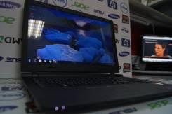 """Lenovo IdeaPad 100. 15.6"""", 2,5ГГц, ОЗУ 4096 Мб, диск 500 Гб, WiFi, Bluetooth, аккумулятор на 3 ч."""