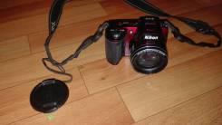Nikon Coolpix L110. 10 - 14.9 Мп, зум: 14х и более