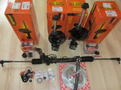Амортизатор. Mazda Premacy, CP8W, CPEW Mazda Ford Ixion, CP8WF