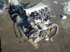 Двигатель. Mitsubishi Delica, PD6W Двигатель 6G72