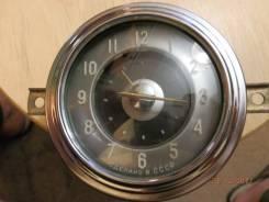 Часы газ 21