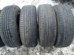 Nexen/Roadstone N'blue ECO. Летние, износ: 10%, 4 шт
