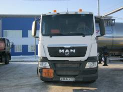 MAN TGS. 26.440 6X4 BLS-WW, 10 518 куб. см., 26 000 кг.