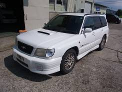 Subaru Forester. SF5, EJ20