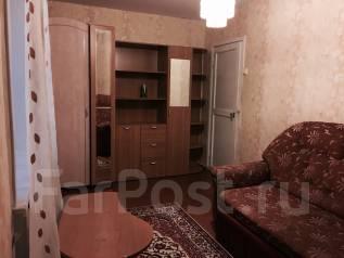 Комната, улица Владивостокская 38. Железнодорожный, частное лицо