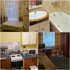 1-комнатная, Циолковского. Горизонт, агентство, 28 кв.м.