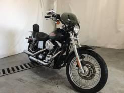 Harley-Davidson Dyna Low Rider. 1 500 куб. см., исправен, птс, без пробега