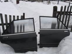 Дверь задняя в сборе Форд Гранада. Ford Granada