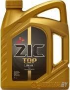 ZIC XQ TOP. Вязкость 0W-40, синтетическое. Под заказ