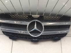 Решетка радиатора. Mercedes-Benz GL-Class, X164