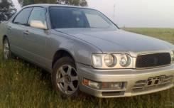 Nissan Cedric. Y33003946, VG20