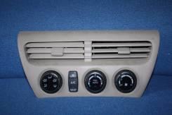 Блок управления климат-контролем. Toyota Vista, SV50, ZZV50, SV55