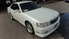 Обвес кузова аэродинамический. Nissan Laurel, HC35, GC35