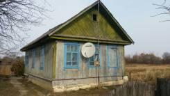 Продам дом в п. Бичевая!. 120 км. от Хабаровска, р-н Бичевая, площадь дома 35 кв.м., от агентства недвижимости (посредник)