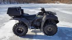 Kawasaki Brute Force 650. исправен, есть птс, с пробегом