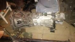 Механическая коробка переключения передач. Suzuki Grand Vitara