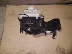Корпус моторчика печки. Subaru Impreza, GGB, GGA, GD9, GG9, GD3, GD2, GG3, GG2, GDB, GDA Двигатели: EJ207, EJ205, EJ204, EJ152