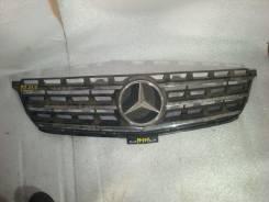 Решетка радиатора. Mercedes-Benz GL-Class, X166
