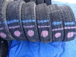 Bridgestone W990. Зимние, без шипов, 2012 год, износ: 5%, 6 шт