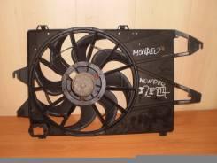 Диффузор. Ford Mondeo
