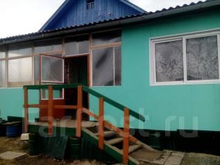 Продам дом с услугами+участок 22 сотки в Надежденском районе. Луговая 53, р-н Вольно-Надеждинск, площадь дома 63 кв.м., водопровод, скважина, электри...