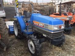 Iseki TG. Продаю Трактор, 2 000 куб. см.