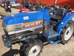 Shibaura. Продаю трактор iseki Geal, 1 800 куб. см.