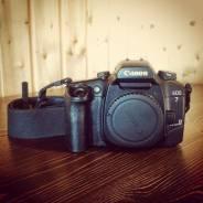 Canon EOS. 10 - 14.9 Мп, зум: без зума