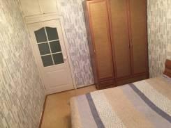 2-комнатная, улица Адмирала Кузнецова 88. 64, 71 микрорайоны, частное лицо, 56 кв.м. Комната