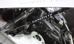 Амортизатор капота. Mitsubishi Diamante, F34A, F46A, F36A, F47A, F31AK, F31A, F41A