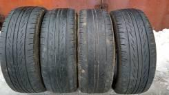 Bridgestone Sporty Style MY-02. Летние, 2012 год, износ: 50%, 4 шт