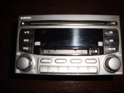 Магнитолла Штатная Subaru Impreza GG/2002-2006г. /CD/мини диск. Subaru Impreza, GG2