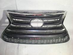 Решетка радиатора. Lexus NX200