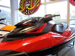 BRP Sea-Doo. 300,00 л.с., Год: 2016 год