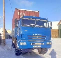 Камаз 43118 Сайгак. Продается камаз евро3 сайгак 43118 2013 г. в бортовой тентованный, 3 000 куб. см., 11 000 кг.