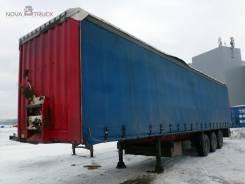 Krone SDP27. Krone SDP 27, 29 550 кг.