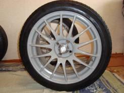 Speedy Wheels. 7.5x17, 4x100.00, ET40, ЦО 73,0мм.