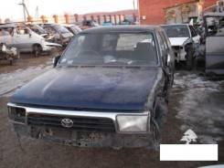 Toyota Hilux Surf. LH130, DIZEL 2400 CM3 2LT