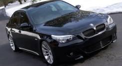 BMW 5-Series. Документы bmw e60 птс