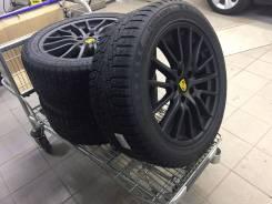 Комплект колес R20 на porsche cayenne. x20 5x130.00