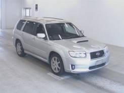 Кузовной комплект. Subaru Forester, SG5 Двигатель EJ205